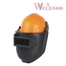 WLDSCARSE2741 careta adaptador casco