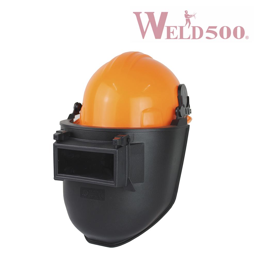 WLDSCARSE2741 careta adaptador casco