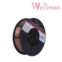alambre sólido acero al carbono weld500