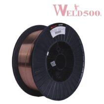 alambre solido acero al carbono weld500
