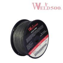 alambre tubular sin gas de protección weld500