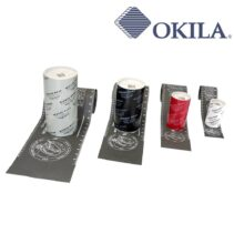 cinta para marcar tubería Okila