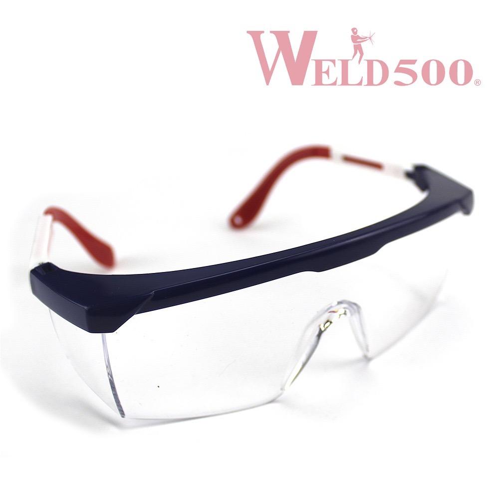 lente de seguridad WLDSVS111US01
