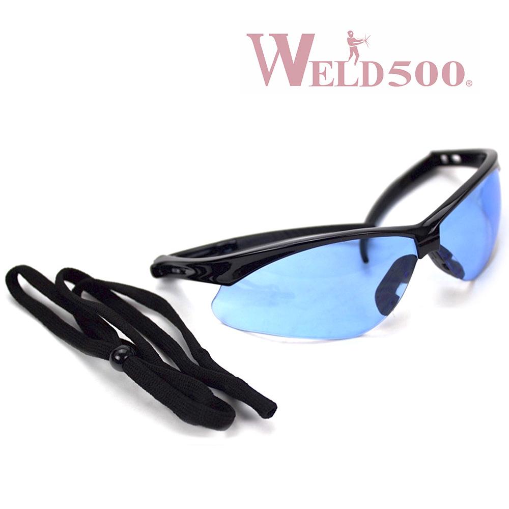 lente de seguridad WLDSVS670LB 1
