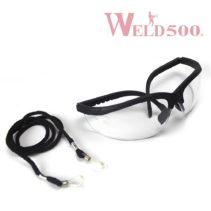 lente seguridad WLDSVS126BL01