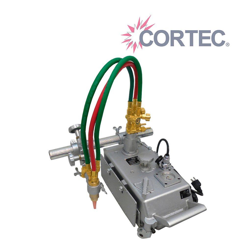 maquina cortes rectos CORMC12M 2