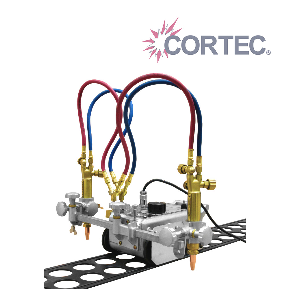 maquina para oxicorte CORMCCG3011