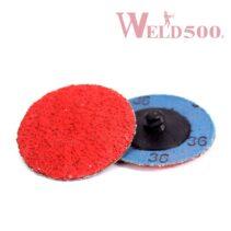 discos de cerámica