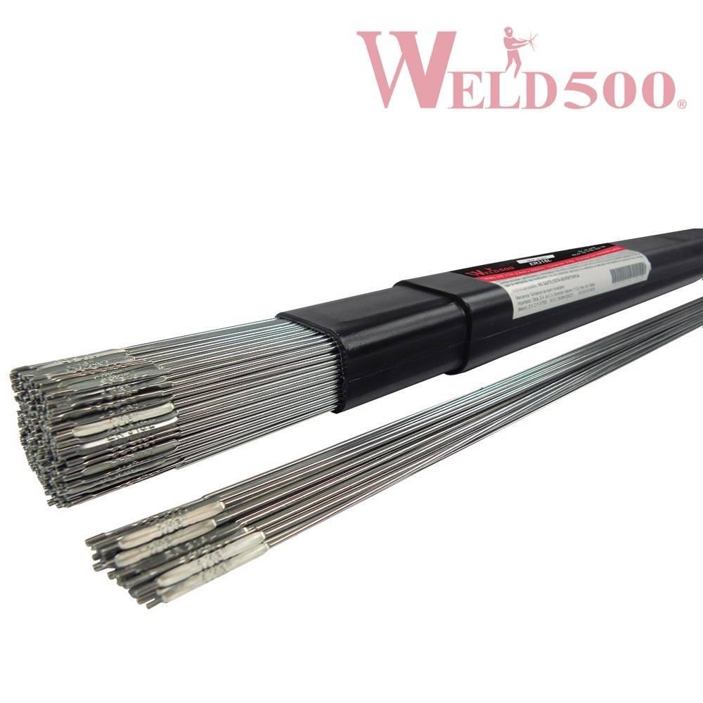 acero inoxidable varilla aporte WLD1IN308L1161M