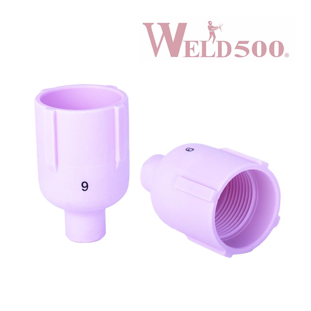 boquilla alumina WLDWT57N75