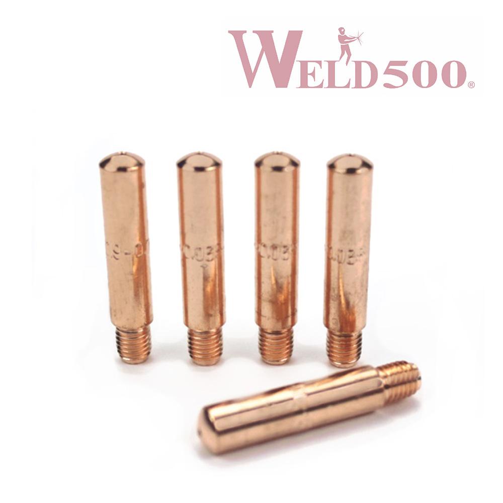 punta contacto heavyduty WLDWMK14H35 1