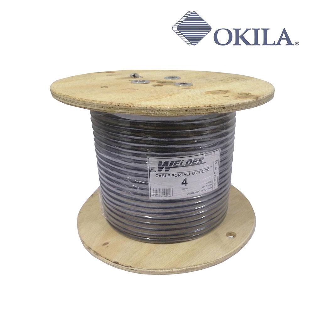 cable para electrodos