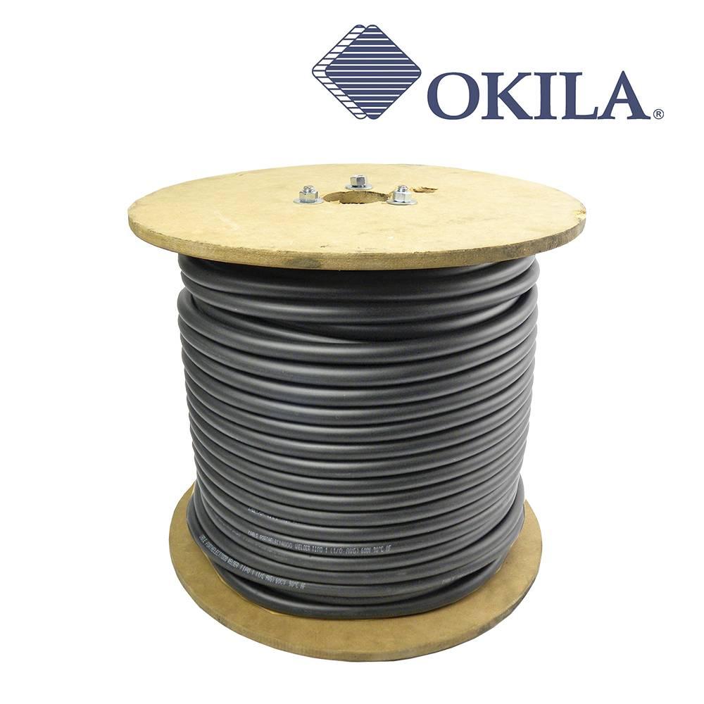 cable porta electrodos weld500