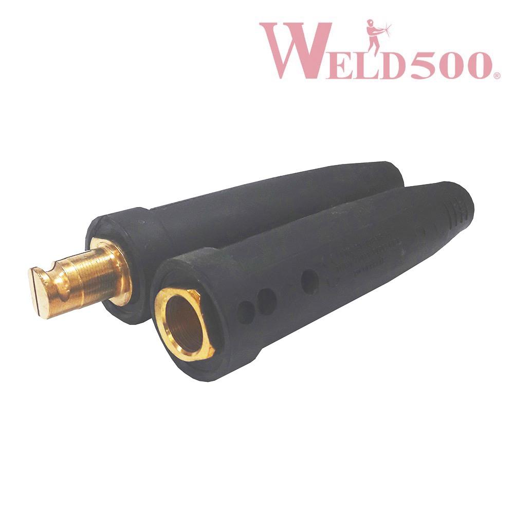 conectores de cable weld500