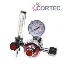 regulador flujometro co2