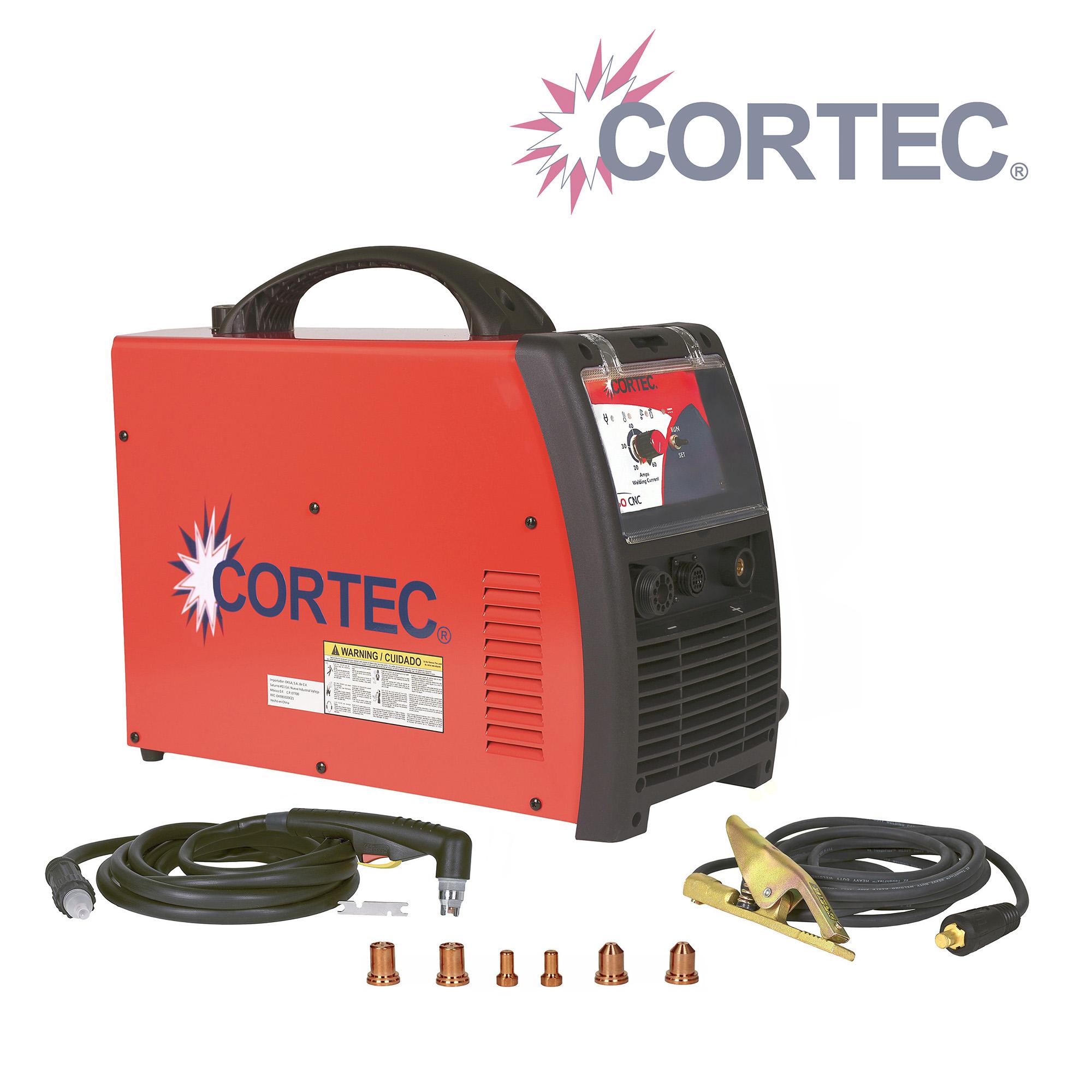maquina plasma COR60CNC