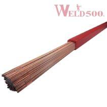 varilla de aporte acero al carbono weld500
