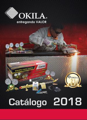 Catálogo productos Soldadura