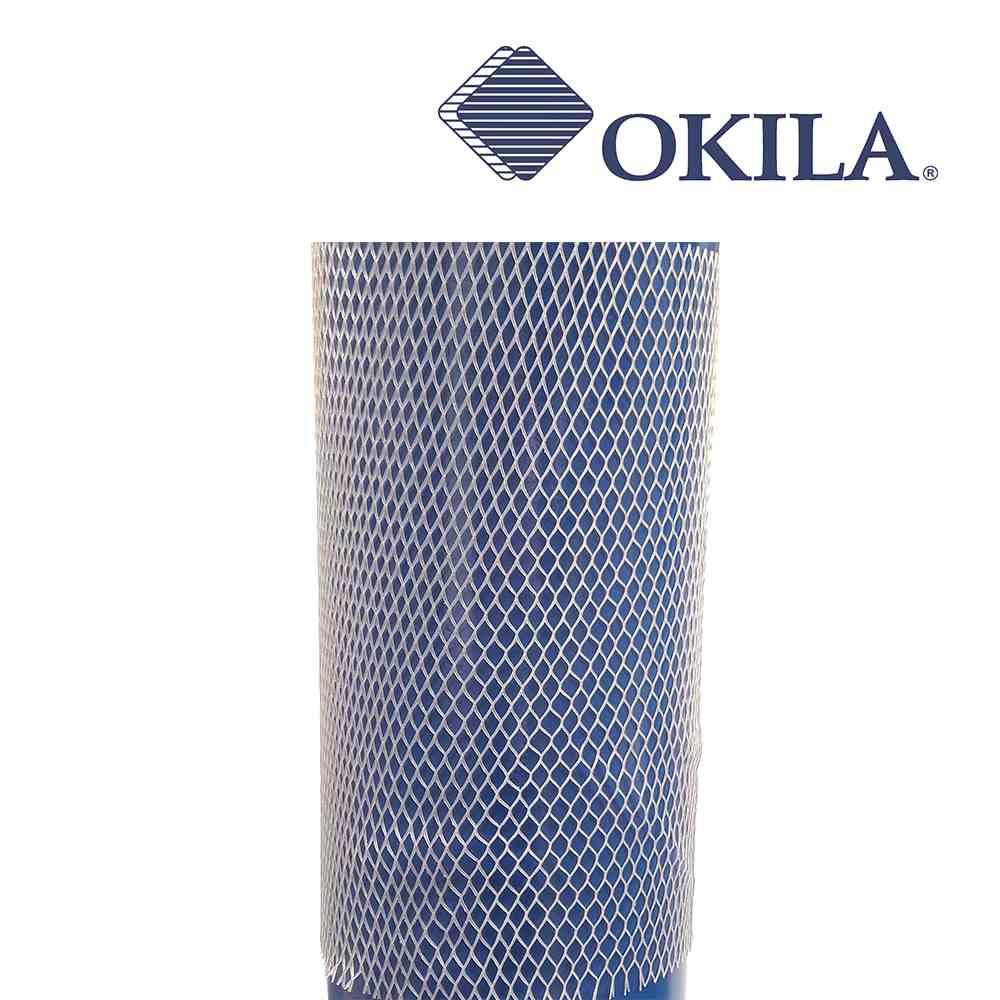 malla cilindro GASCILNET140MM 1
