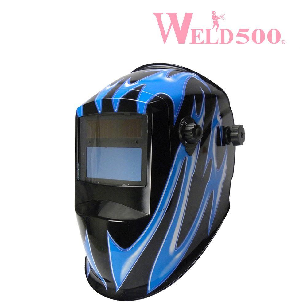 careta electronica WLDSCARWH8500 1