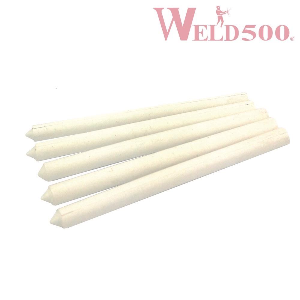 marcador de alta temperatura weld500