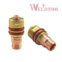 gas lens pygl332 weld500