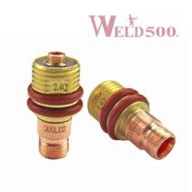 gas lens qugl332 weld500