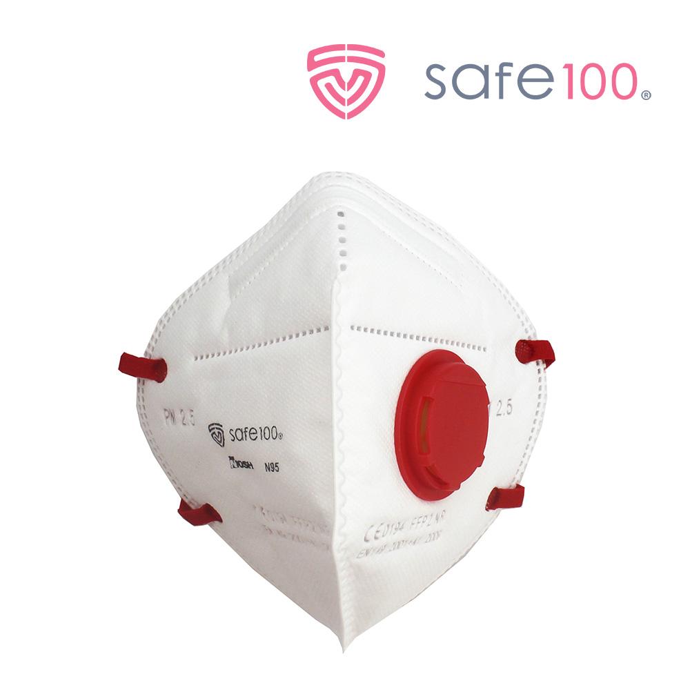 respirador SAFRV