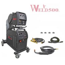 maquina soldar WLDMSM500PLUS