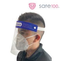 protector claro SAFPF3000
