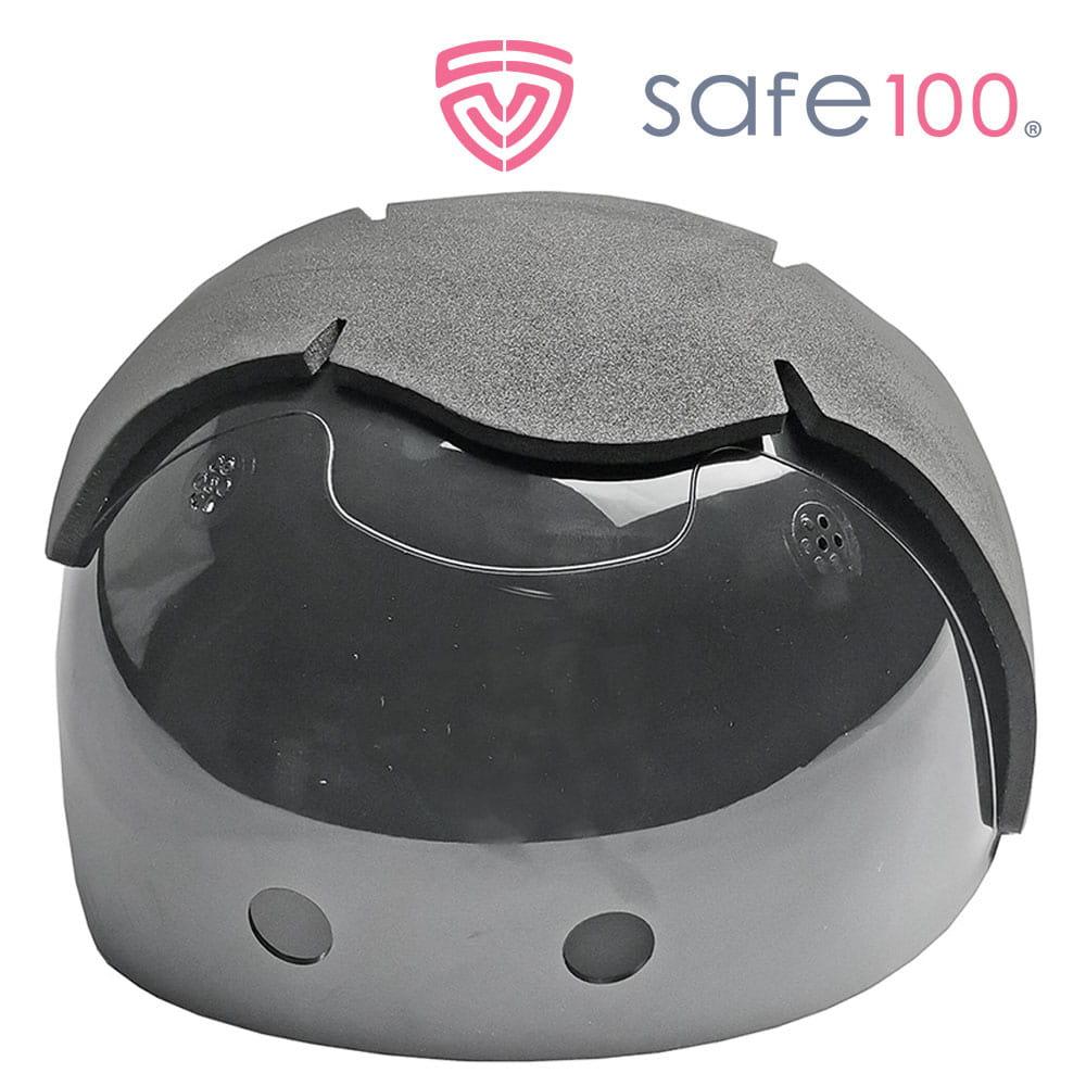 armazon protector para gorra SAFSC GOR ABS